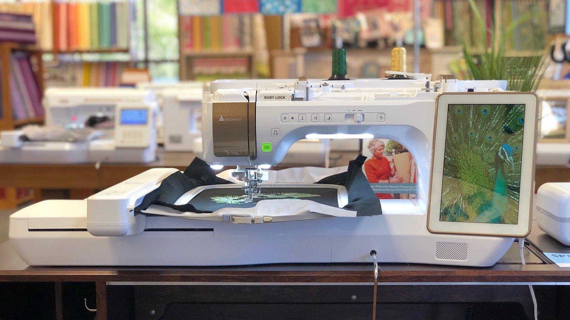 Quilting Amp Sewing Machine Repair Store In Greensboro Nc