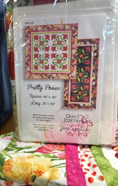 Pretty Posies Kit
