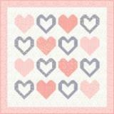 KIT20601G Soft Sweet Flannel Kit Pink