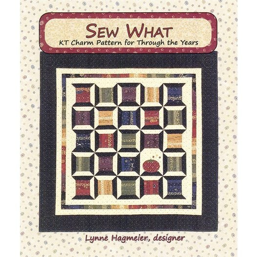 Sew What Kit