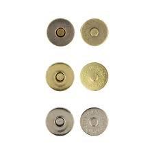 M291-100 Magnetic Closure gold