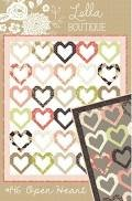 Open Heart Kit