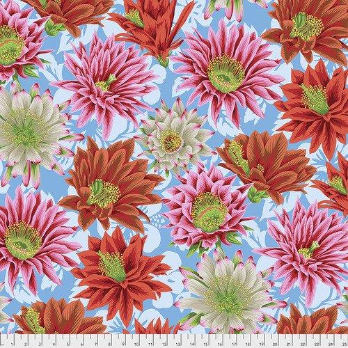 Kaffe PWPJO96.MULTI P.Jacobs Cactus Flower Multi