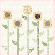Scrappy Sunflower Kit