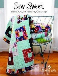 Sew Sweet from Swirly Girls SGDSS01