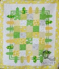 Sheeps & Peeps Quilt Kit