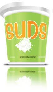 Suds Quilt Soap