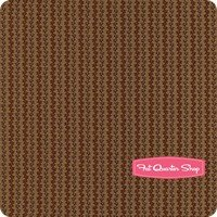 38025 12 Brown  Timeless (Jo Morton)