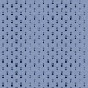 Blue Byrd 51430-3 Double Dot Wedgewood