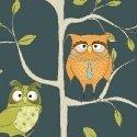 Whoos Hoo Tree House Teal 51593 -3