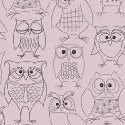 Whoos Hoo Owl Party  Orchid 51595 8