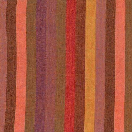 Fassett Wovens WBroad.Redxx Broad Stripe Red