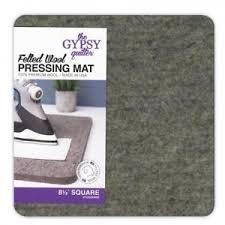 Gypsy Wool Pressing Matt TGQWM85