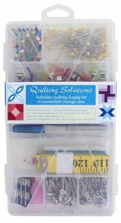 Quilting Solutions Premium
