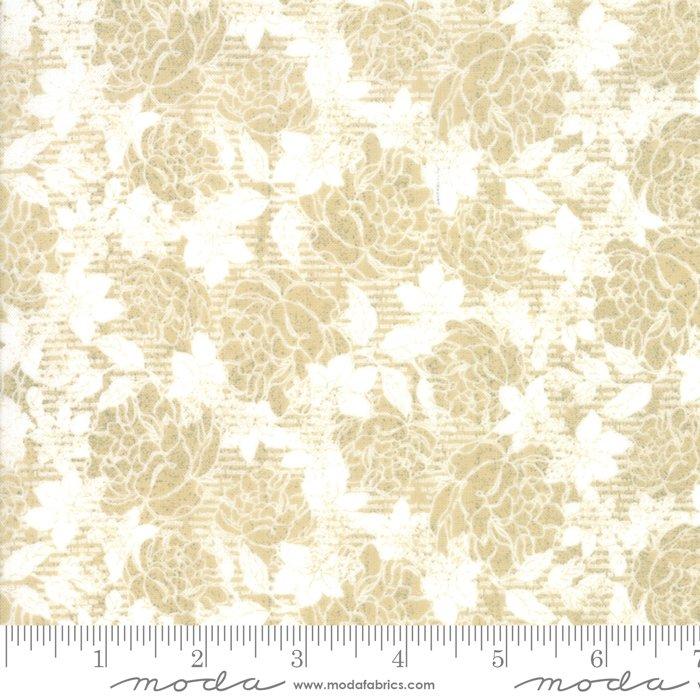 Stiletto by Moda - 30612-19 Cashew