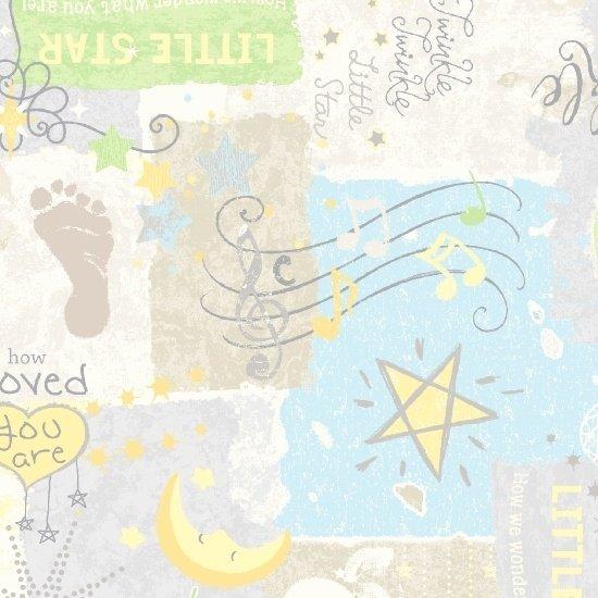 Little Star - R65-9888-0250