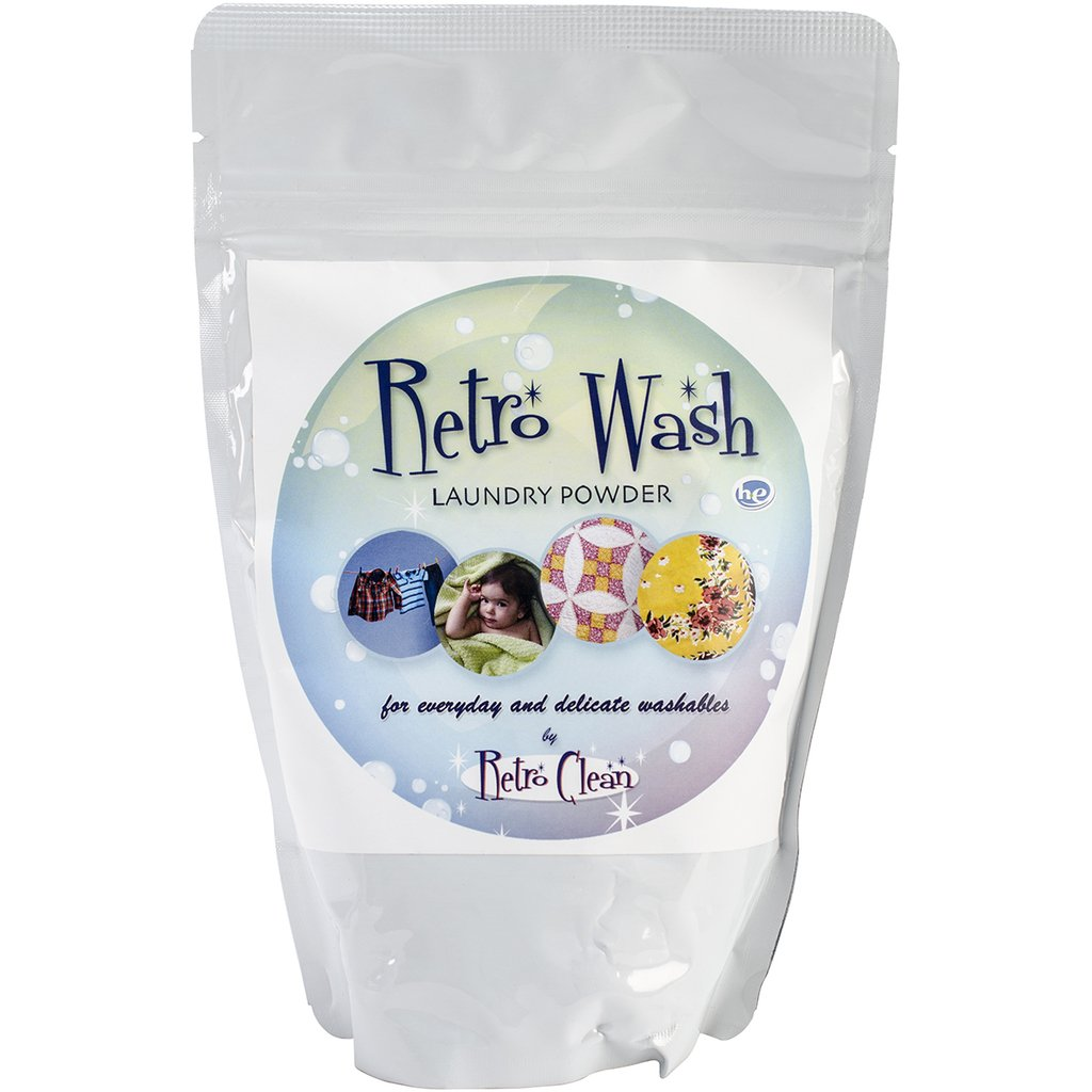 Retro Wash 1 lb. Bag Unscented - RC004