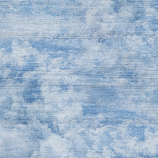 Clouds Sky (The Land I Love) 10273-50