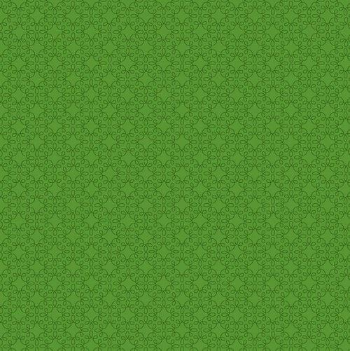 Modern Melody 1063-Green