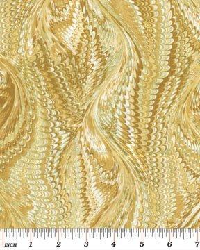 Autumn Fauna 5665-30 Bookbinder Gold