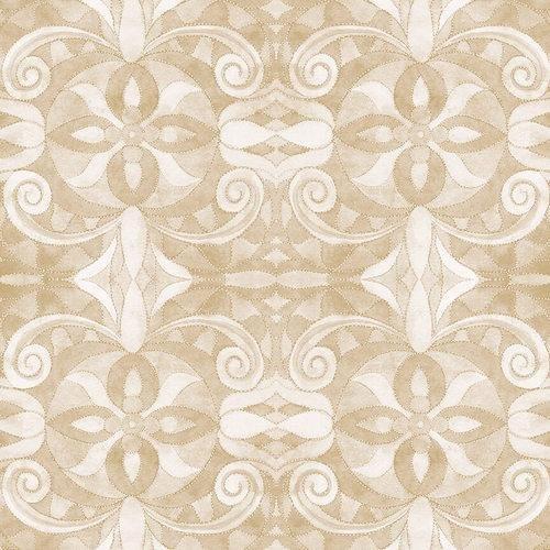 108 Baroque 108 9777-41 Ivory