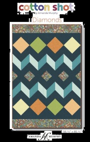 Diamond Quilt Kit DIAMDKT