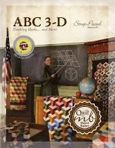 BK/ABC 3-D Tumbling Blocks
