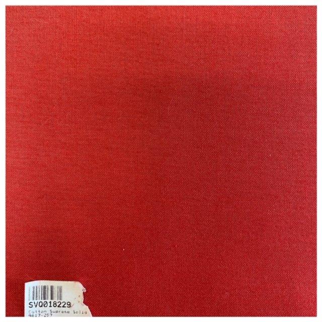 Cotton Supreme Solid  9617-257