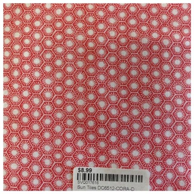 Sun Tiles DC6512-CORA-D