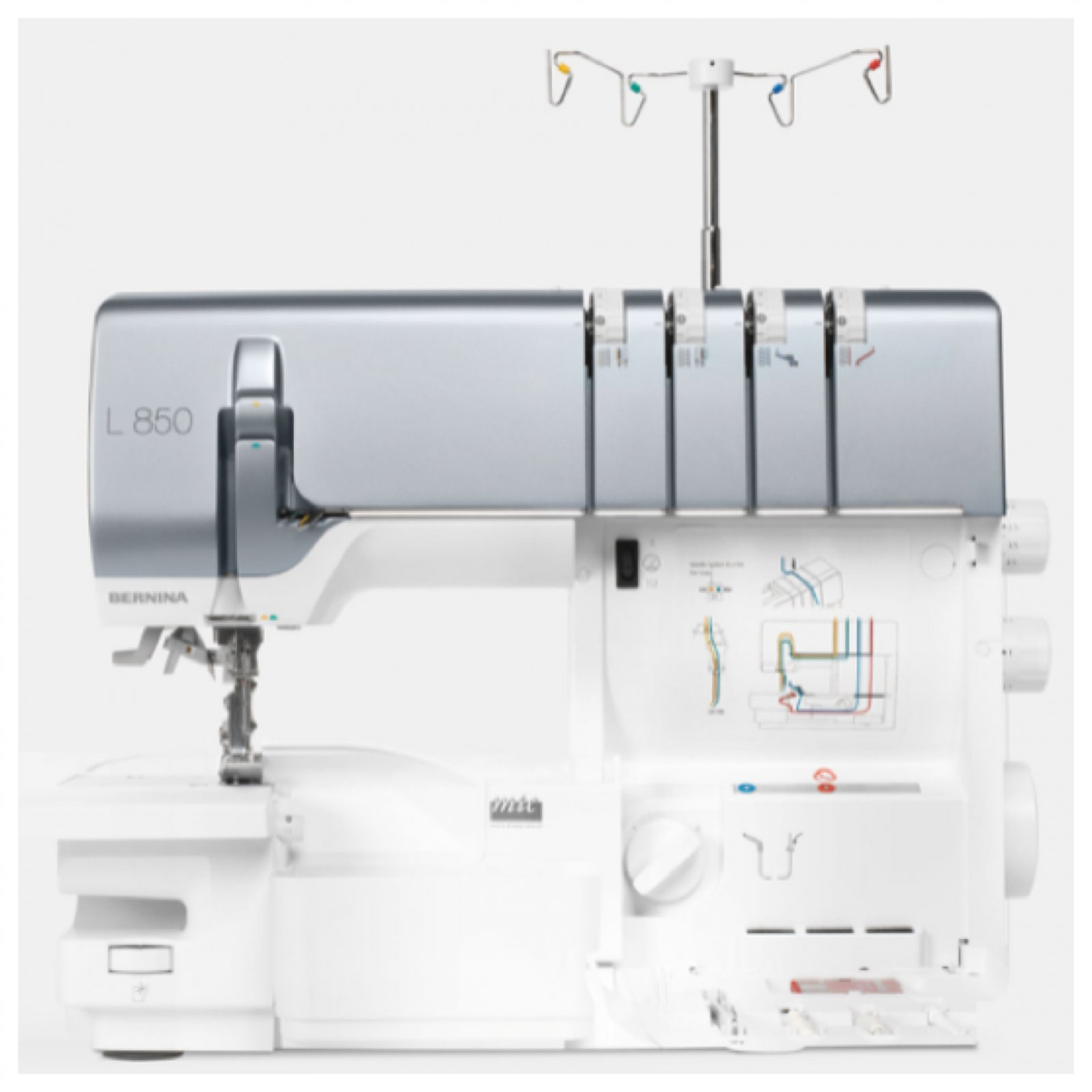 Bernina L850 MSRP $4,499.00