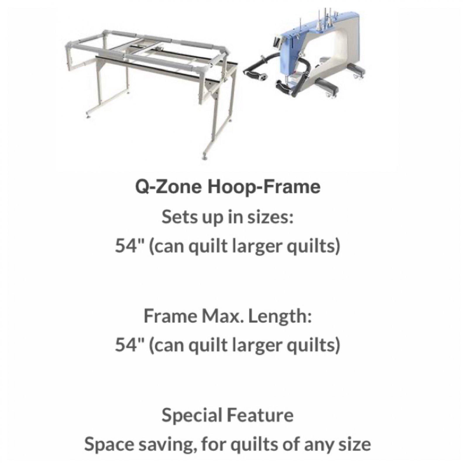 June Deal Q'nique 19 + Q-Zone Hoop Frame + FREE Light Bar