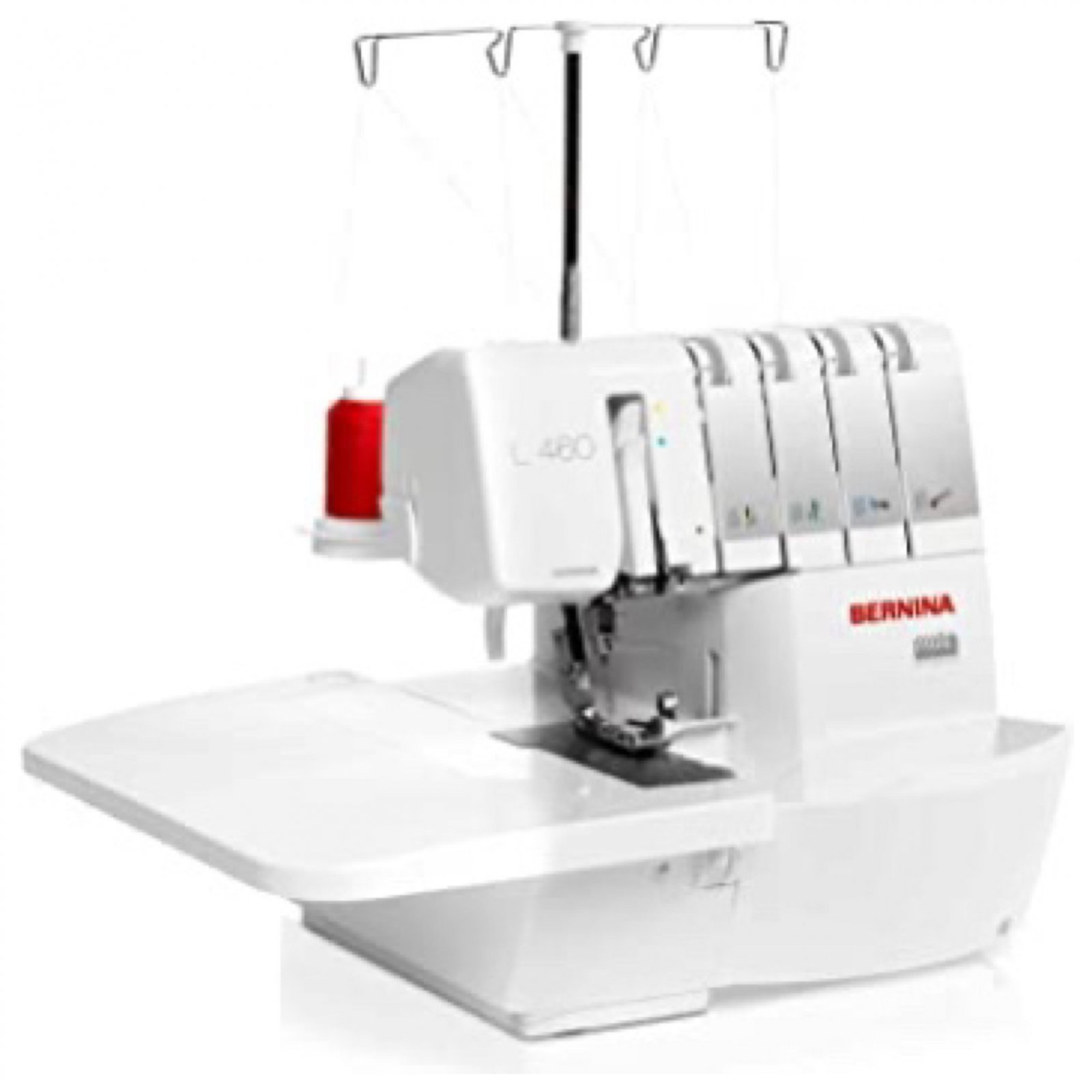 L460 Overlocker MSRP $1899.00
