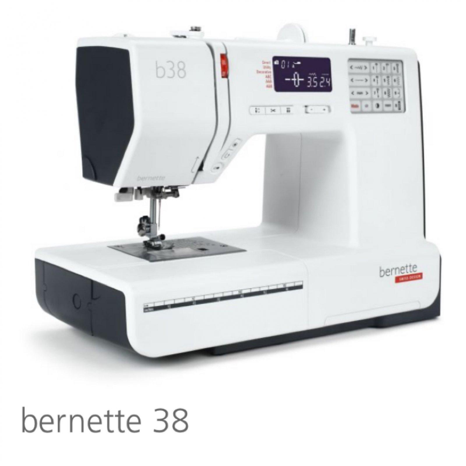 bernette 38