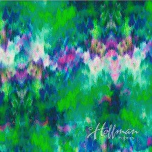 Samba P6005-554 Treetop Digital Print