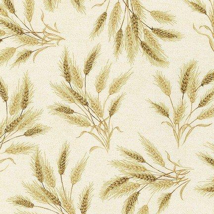Autumn Beauties Metallic SRKM-19317-14 Natural
