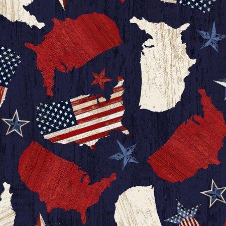 USA-C7045 Navy United States of America