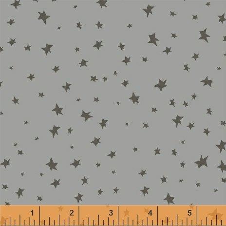 Aliens Gray Stars