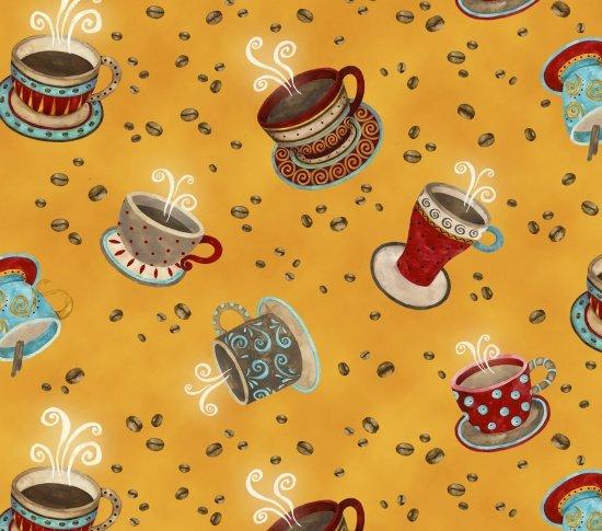 Coffee House Coffee Cups