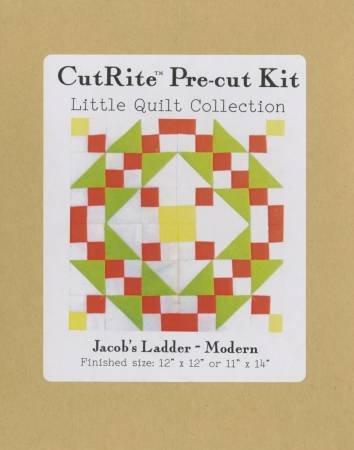 Jacob's Ladder - Modern Pre-cut Kit