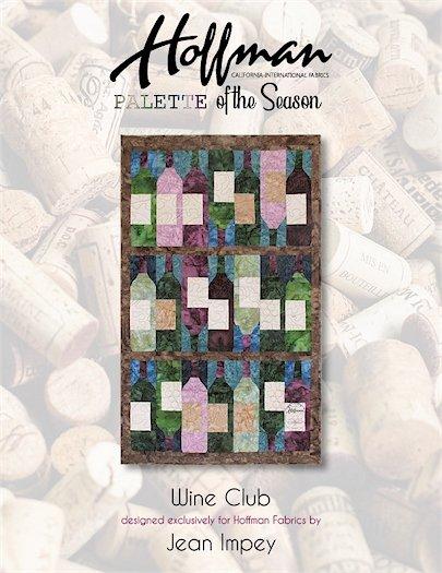 The Wine Club Kit