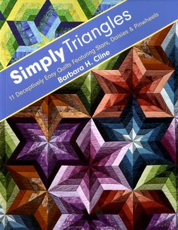 Simply Triangles Book