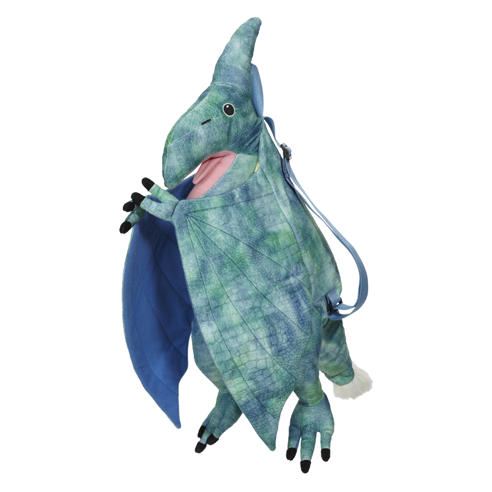 Pierce Dino Backpack