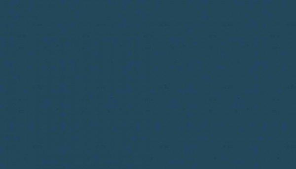 Linen Texture Marine Blue