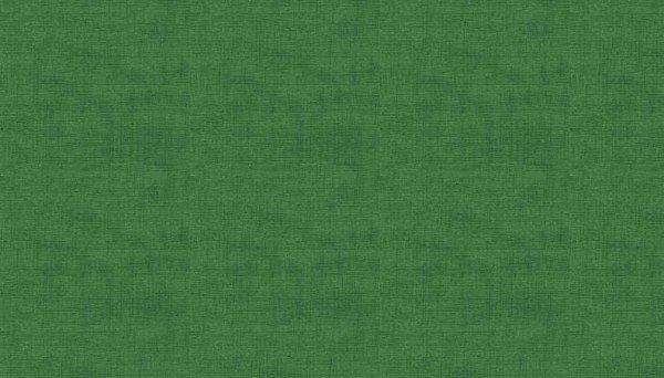 Linen Texture Grass Green