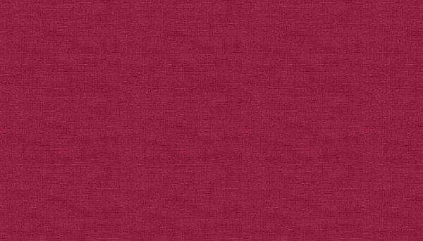 Linen Texture Burgundy