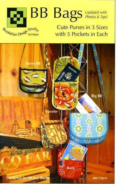 BB Bags Pattern