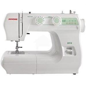 Janome Machine 2212