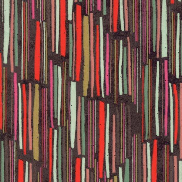 Meraki Grunge Wren Stripe Multi