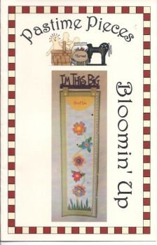 Bloomin Up Growth Chart