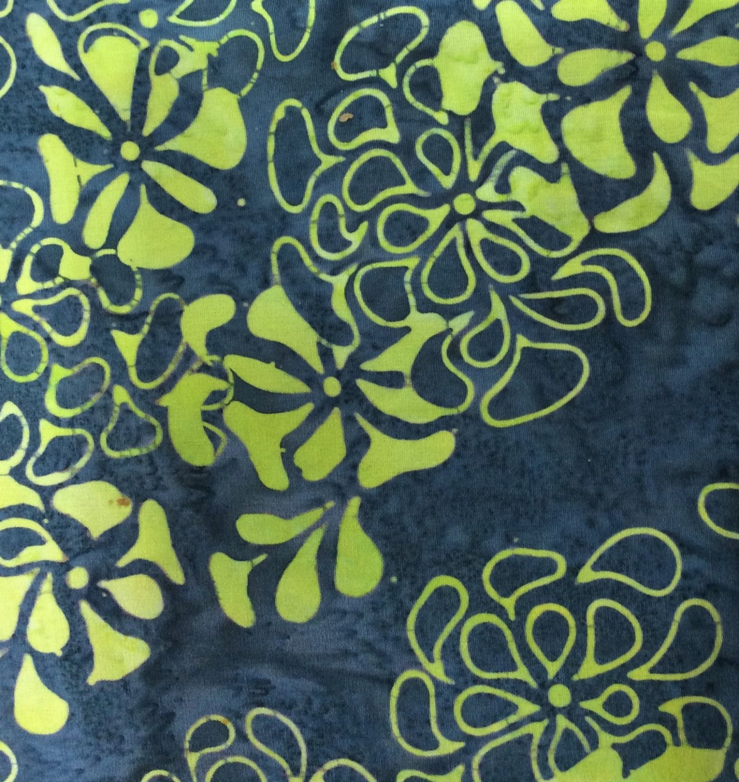 Batik Textiles 3540